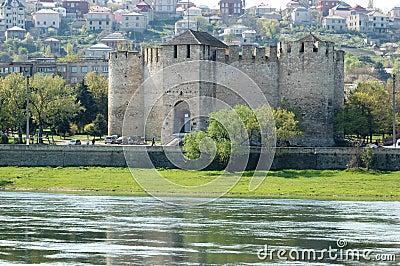 Moldova Landmarks