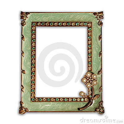 Free Old Frame Royalty Free Stock Images - 7848069