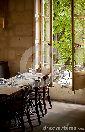 Old France  restaurant