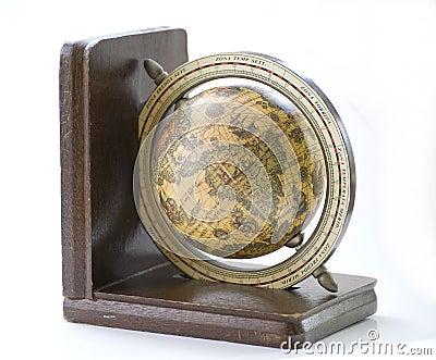 Old globus