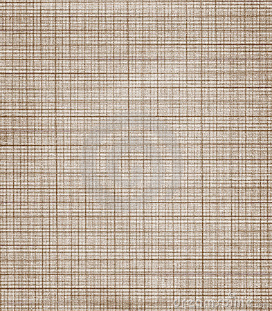 Old graph paper texture