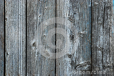 Old green  painted wood background