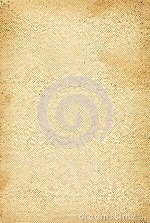 Free Old Grunge Canvas Paper Texture Stock Image - 36797131