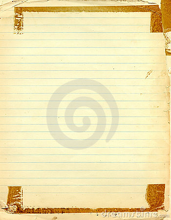 Free Old Grunge Paper Stock Images - 1849384