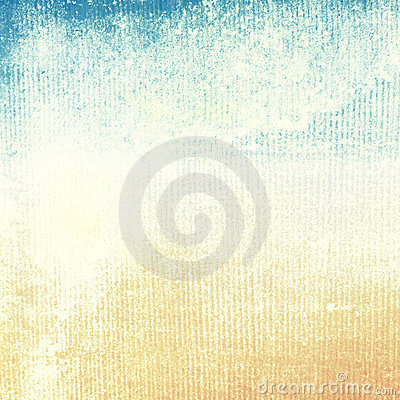 Old grunge paper texture as abstract background