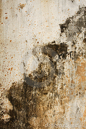 Old grunge texture wall