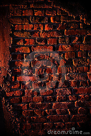 Old  grunge wall