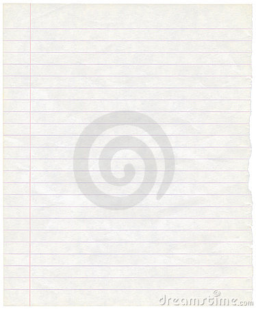 Old grungy note paper sheet texture background