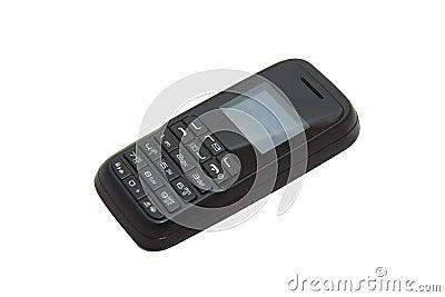 Old Hand Phone