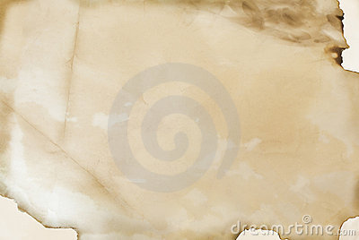 Old handmade paper, texture, background