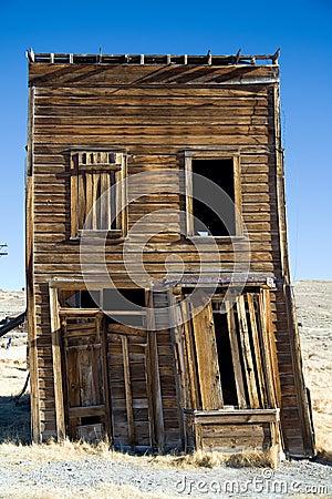 Free Old House Stock Photos - 2407953