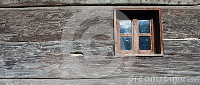 Old house detail