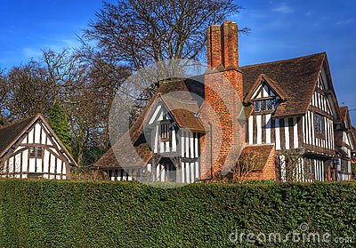 Old House Stock Photo - Image: 49250679