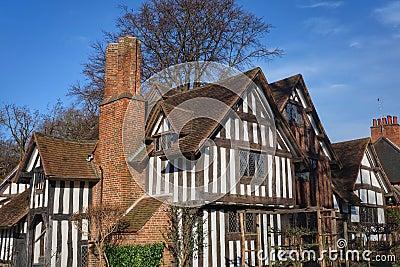 Old House Stock Photo - Image: 49250789
