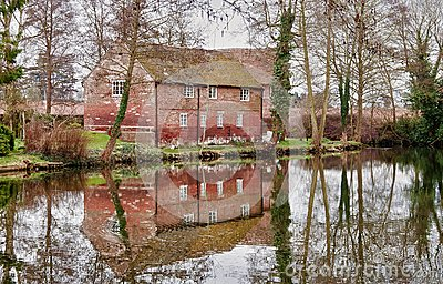 Old Houses England UK