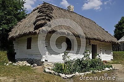 Old Hut