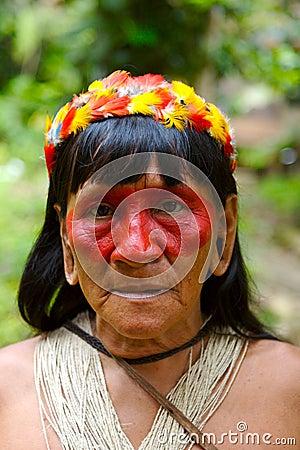 Free Old Indian Woman Stock Photos - 2394473