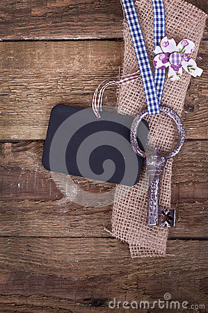 Free Old Iron Key Stock Photo - 27892210