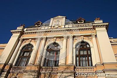 Old Kragujevac