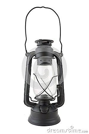 Free Old Lantern, Isolated Stock Images - 2809184
