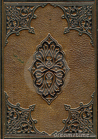 Free Old Leather Bound Bible Stock Images - 1524024