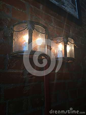 Free Old Lighting Royalty Free Stock Photography - 72683067