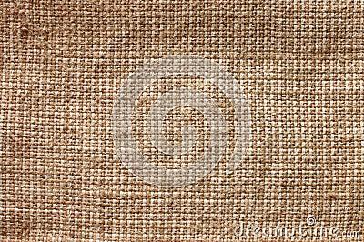 Old linen texture