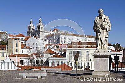 Old Lisbon