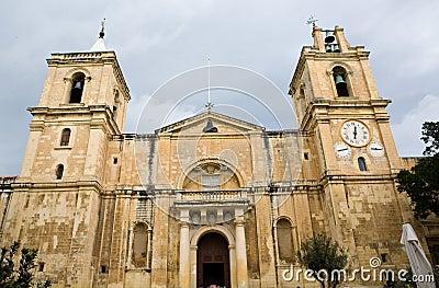 Old Malta Church