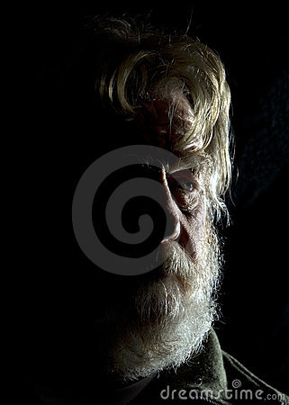 Free Old Man 3 Stock Images - 612084