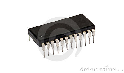 Old Microchip