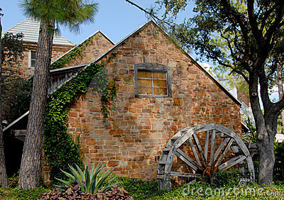 The Old Mill Restayrant