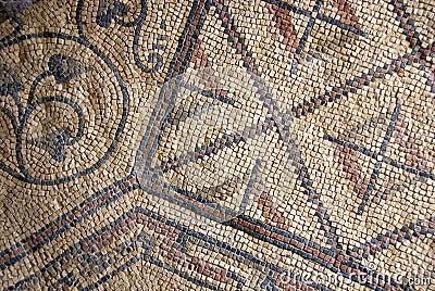 Old Mosaics