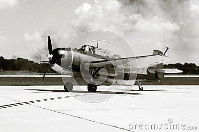 Old Navy Bomber
