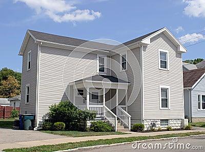 Old Neighborhood House
