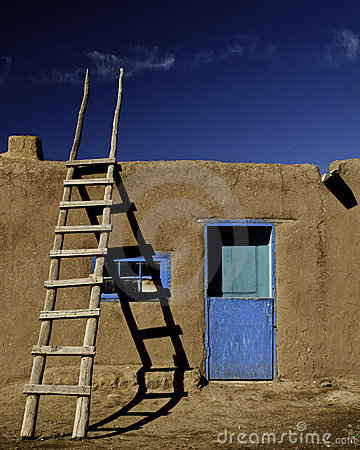Old New Mexico