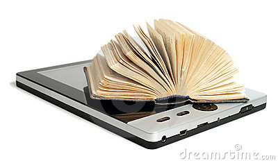 Old and new technology of reading