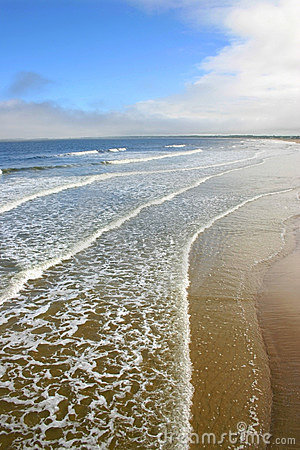 Free Old Orchard Beach, Maine Stock Photo - 296730