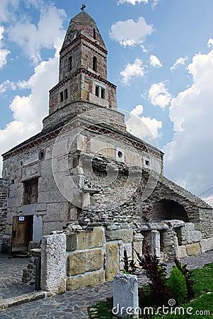 Free Old Orthodox Church Royalty Free Stock Photos - 10988778