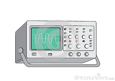 Old oscilloscope3
