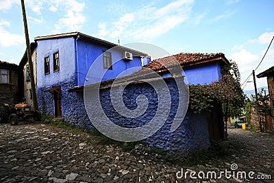 Old Ottoman Village