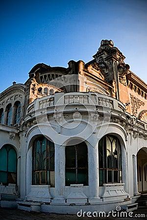Old palace 2
