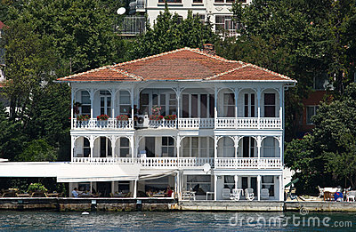 Old Palace Istanbul