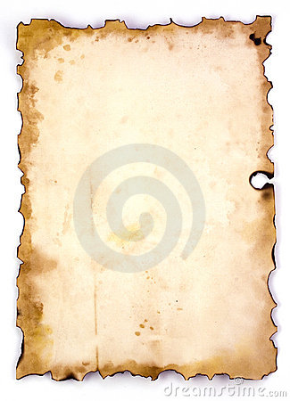 Free Old Paper 08 Stock Image - 476851
