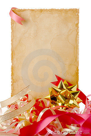 Free Old Paper-13 Royalty Free Stock Photography - 434737