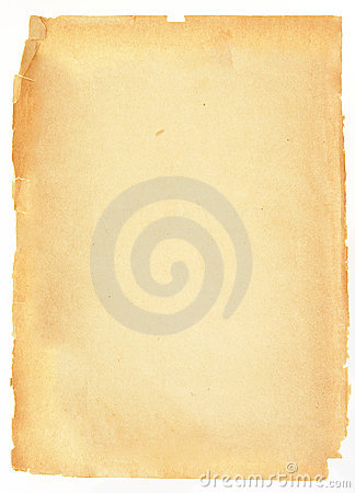 Free Old Paper Royalty Free Stock Image - 228946