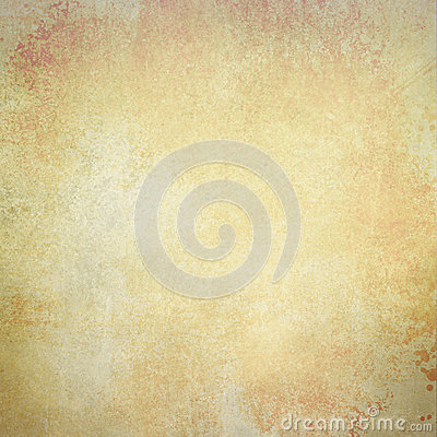 Free Old Paper Background In Faded Metal Brown Gold And White Colors With Vintage Texture Royalty Free Stock Photo - 91022775
