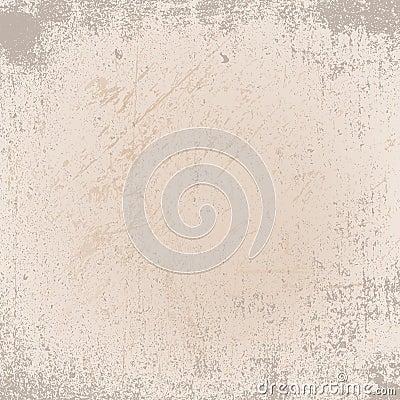 Old paper grunge background. EPS 8