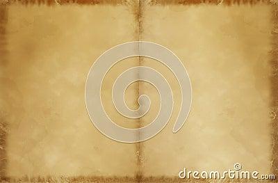Old Parchment (US Letter DPS)