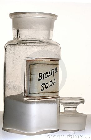 Old Pharmacy  Bottle